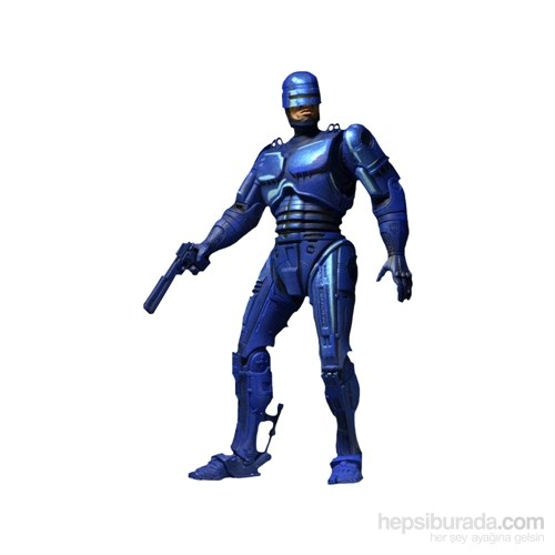 Robocop Classic Video Game Figure