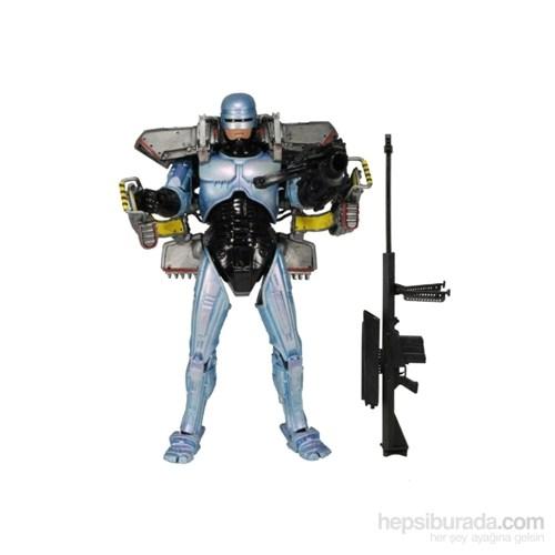 Robocop Ultra Deluxe Figure With Jetpack