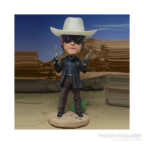 The Lone Ranger Head Knocker Lone Ranger