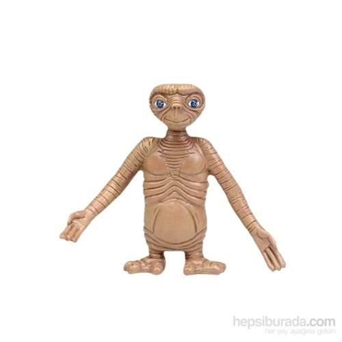 E.T. Bendable Figure