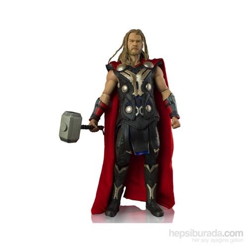 Avengers 1/4 Dark World Thor Figür 46 Cm