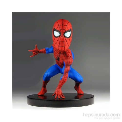 Marvel Classic Head Knocker Spider Man
