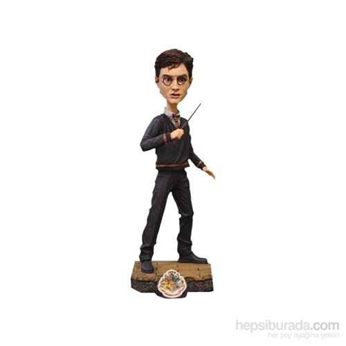 Harry Potter Head Knocker