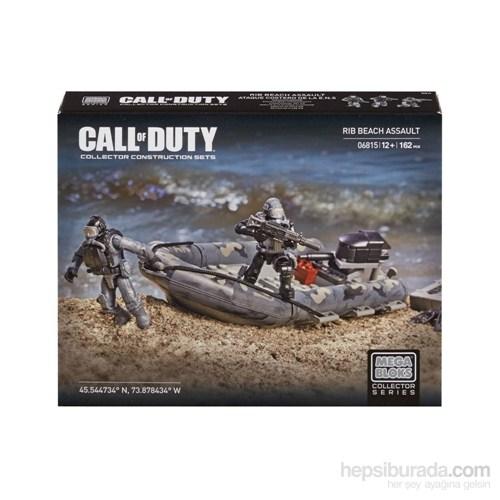 Call Of Duty Beach Assault Set