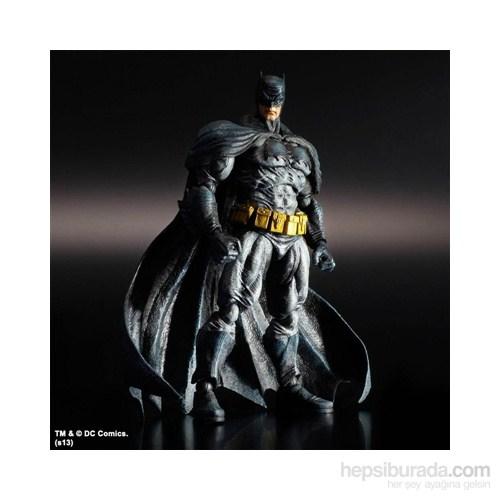 Batman Arkham City Play Arts Dark Knight Returns Figür