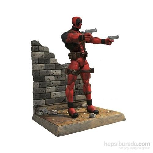 Marvel Select Deadpool Figür