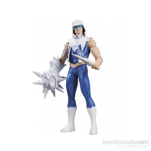 Dc Comics Super Villains Captain Cold Figür