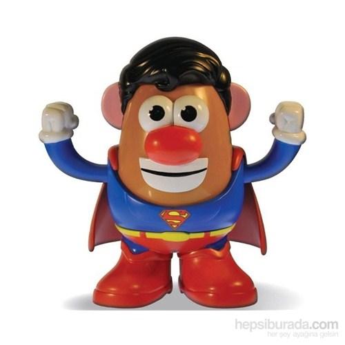 Mr. Potato Head Superman Bay Patates Kafa