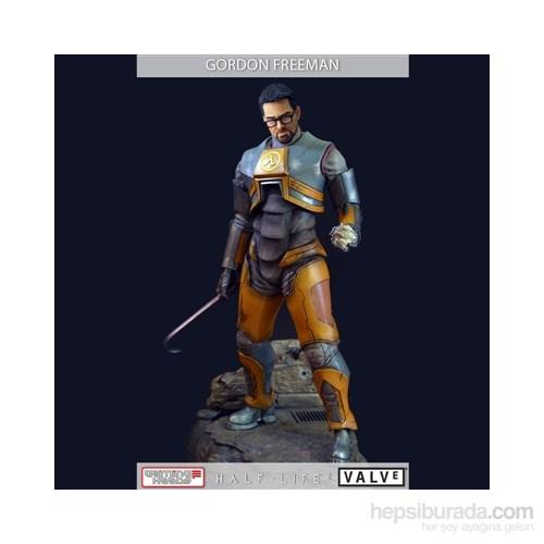 Half-Life 2: Gordon Freeman Statue Figür