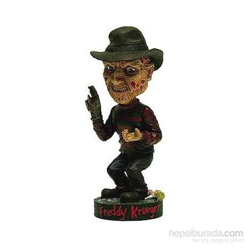 Freddy Krueger Elm Sokağı Kabusu Bobble Head 18 Cm