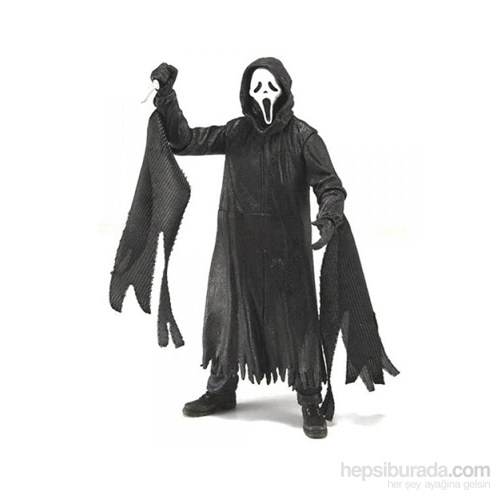 Scream 4 Ghost Face Figür