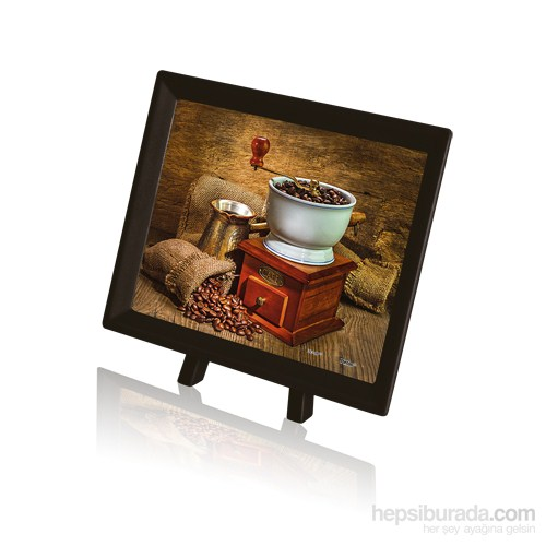 Pintoo Kahve Değirmeni - 150 Parça Xs Puzzle