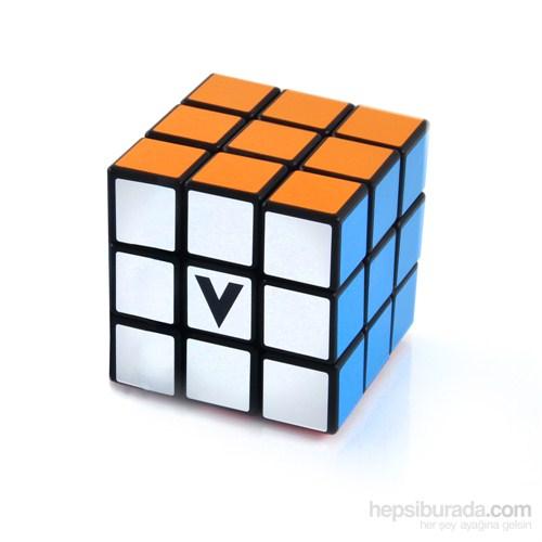 V-Cube 3 Siyah Klasik Küp