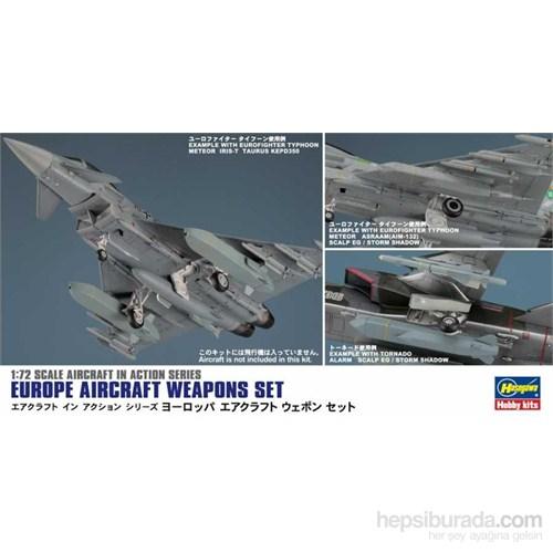 Aircraft Weapons Set (1/72 Ölçek)