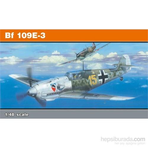 Bf 109E-3 (1/48 Ölçek)
