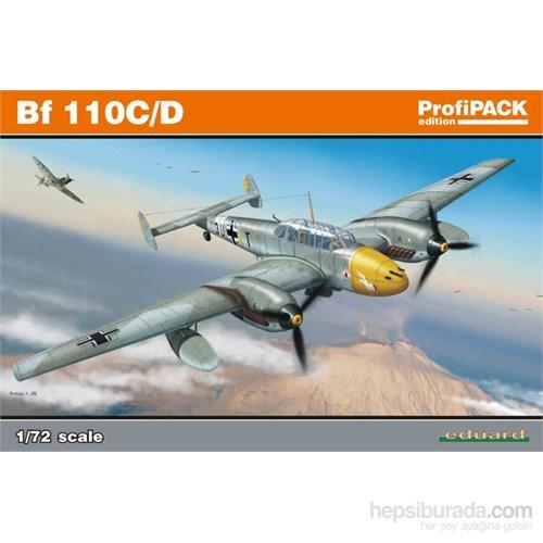 Bf 110C/D (1/72 Ölçek)