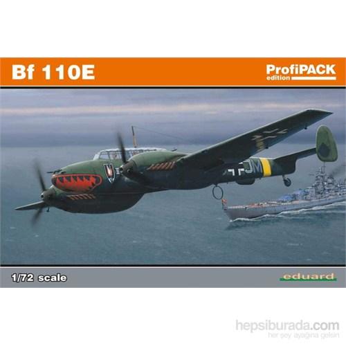 Bf 110E (1/72 Ölçek)