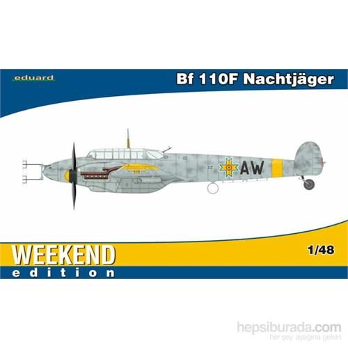 Bf 110F Nachtjäger (1/48 Ölçek)