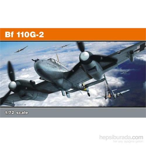 Bf 110G-2 (1/72 Ölçek)