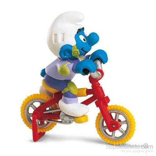 Bisikletçi Şirin