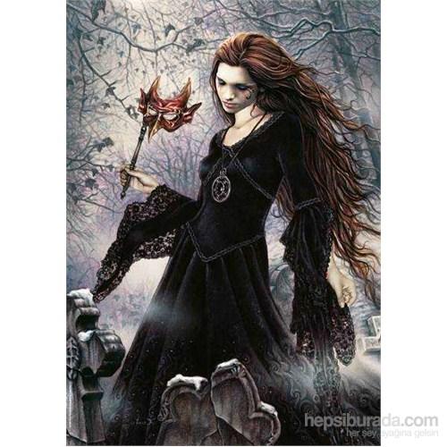 Black, Victoria Frances (1000 Parça)