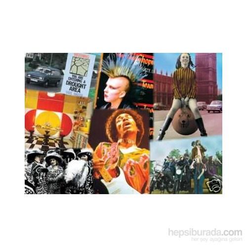 Decades, 1970'S (1000 Parça)