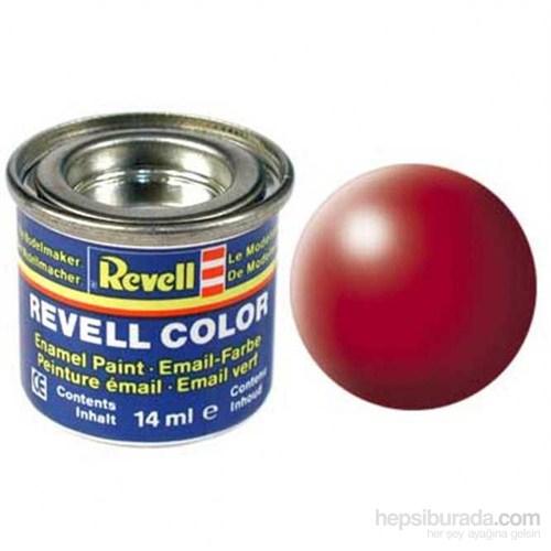 Fiery Red Silk 14Ml