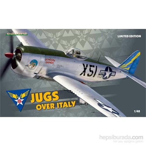 Jugs Over Italy (1/48 Ölçek)