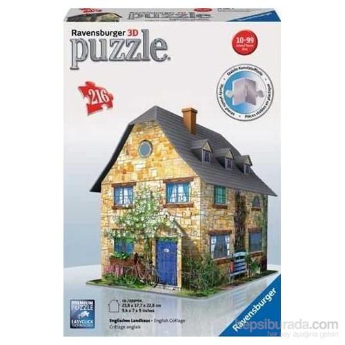 Ravensburger Kır Evi (3D Puzzle)