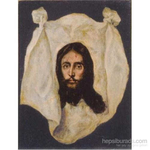 La Veronica, El Greco (1000 Parça)