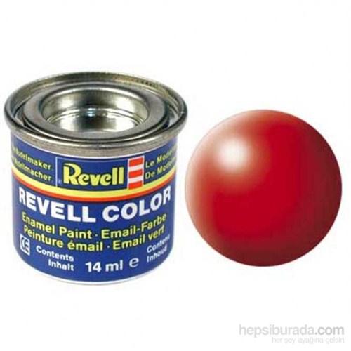 Liminous Red Silk 14Ml