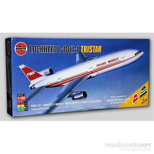 Lockheed Trıstar (1/144)