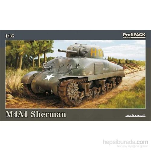 M4a1 Sherman (1/35 Ölçek)