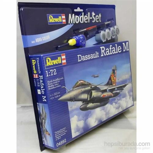 Model Set -Dassault Rafale