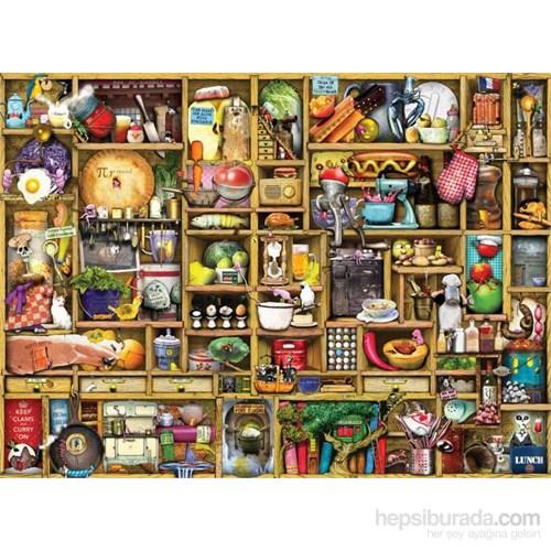 Mutfak Dolabı (1000 Parça)