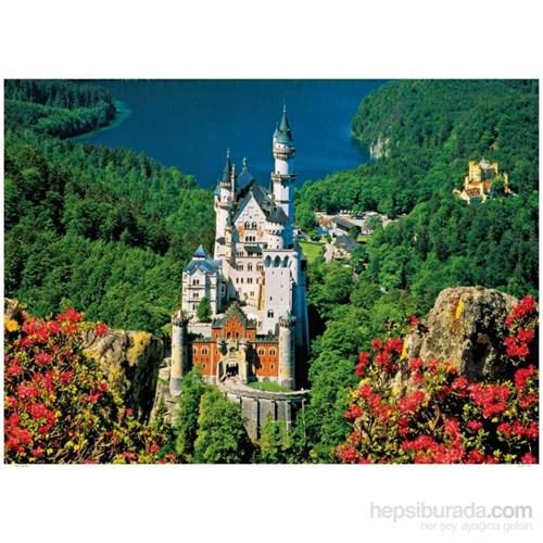 Neuschwanstein (1000 Parça)