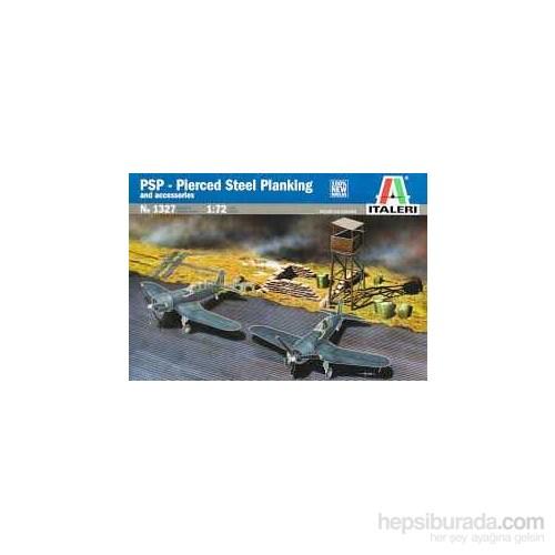 Psp Pierced Steel Planking (1/72 Ölçek)