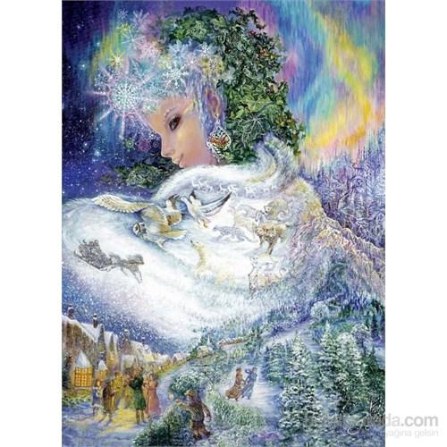 Snow Queen (1000 Parça)