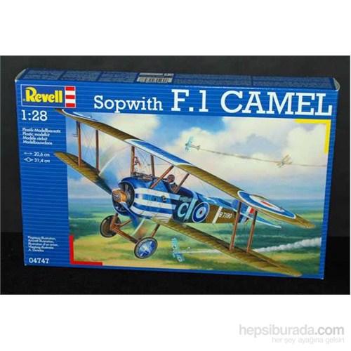 Sopwith F.1 Camel (1:28 Ölçek)