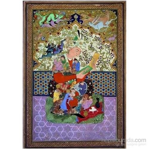 The Reader, Oriental Art (1000Parça)