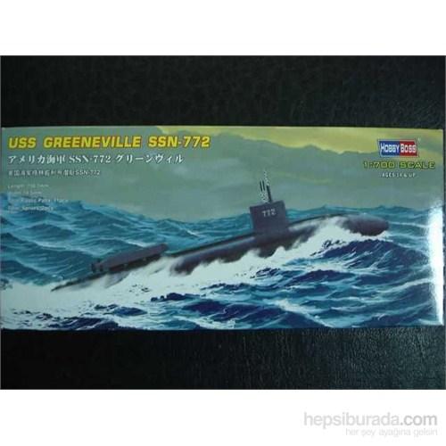 Uss Oreeneville Ssn-772 (1/700)