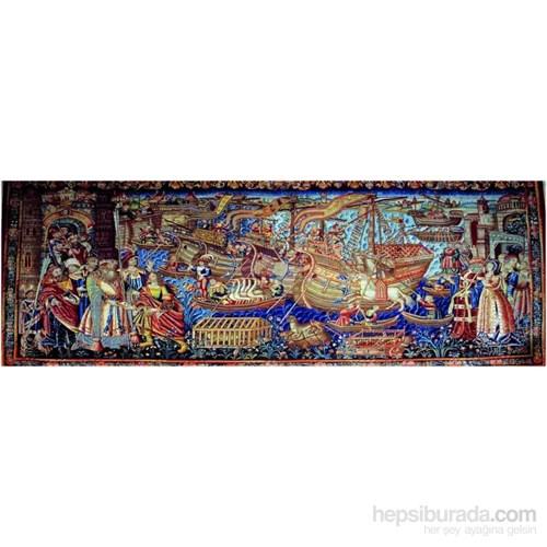 Vasco Da Gama, Renaissance Art (1000 Parça, Panora