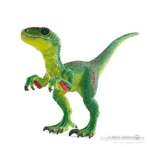 Veliciraptor Yeşil