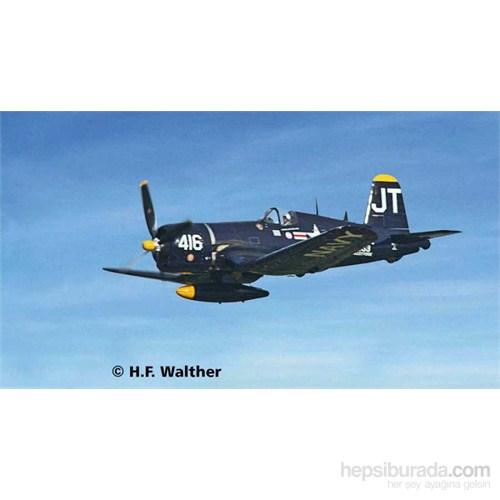 Vought F4u-1A Corsaır (1:72 Ölçek)