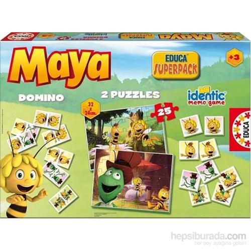 Arı Maya Superpack