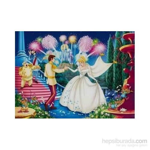 Cinderella (104 Parça, 3D)