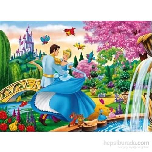 Cinderella (24 Parça, Maxi)