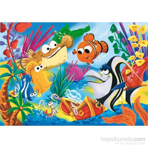Finding Nemo (24 Parça, Maxi)