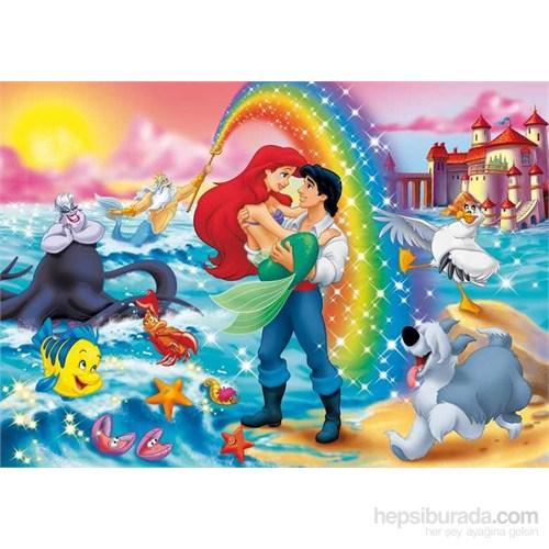 Little Mermaid The Love Tale (40 Parça, Yeryapboz)