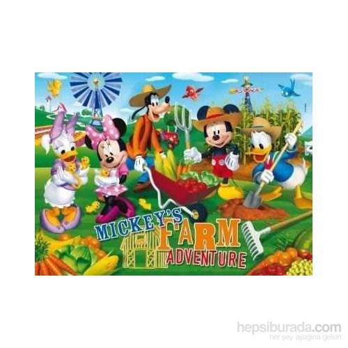 Mickey Mouse Club House (104 Parça)